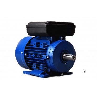 ML 100L-2   3 kw   3000 rpm 230 volt elektromotor