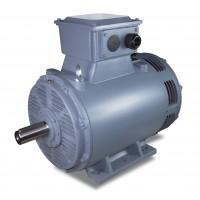 IP23 motor IE3 315LX2 315kW 400/690V 50Hz B3