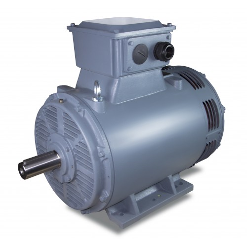 Ip23 Motor 180l2 37kw B3