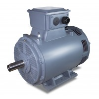 IP23 motor  IE3 200L2 55kW B3